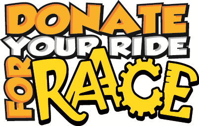 Donate Your Ride for RAACE