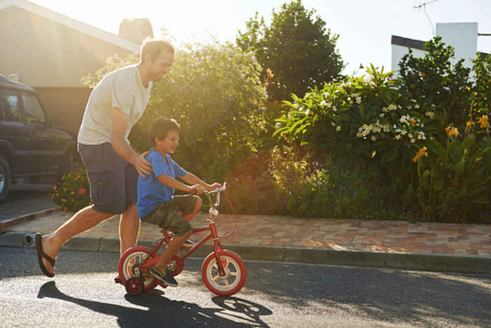 Valuable Tips for Strengthening Your Father-Son Bond