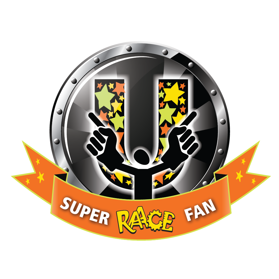 RAACE SuperFan Badge