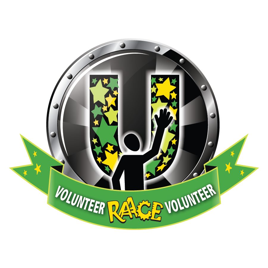 RAACE Volunteer Badge
