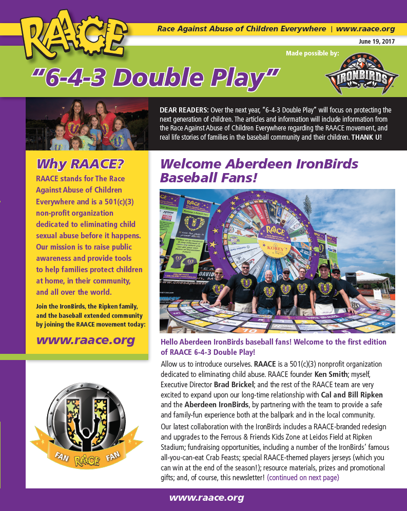 Double Play June 2017