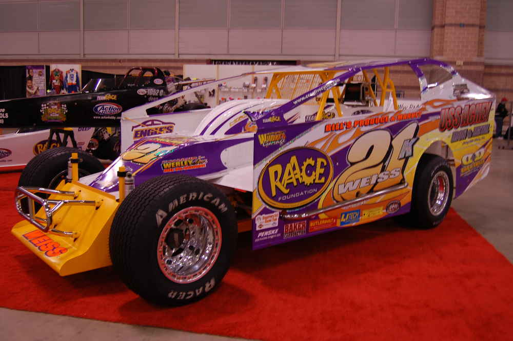 Motorsports Show 2009