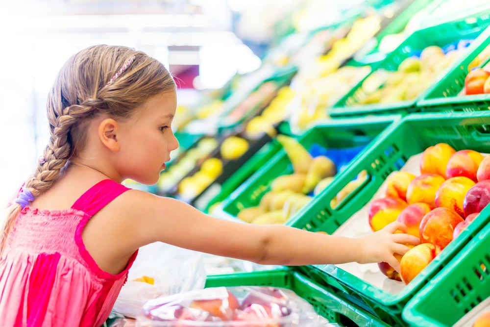 Easy Ways to Get Your Kids to Eat More Fruits and Vegetables