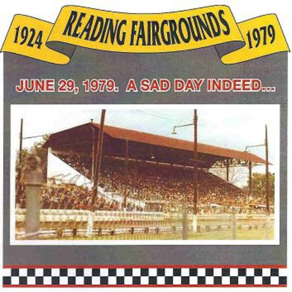 Reading Fairgrounds