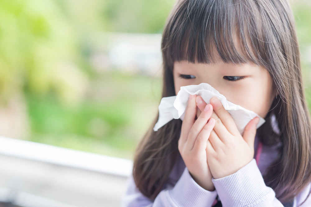 Twelve Easy to Ways to Prevent Colds and Flu